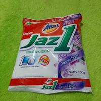 attack jazz 1 850 gram deterjen