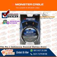 KABEL RCA MONSTER MCA 450i 3 METER by CartensStore