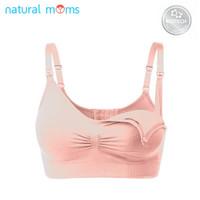 Nursing Bra Natural Moms - Bra New Item - Pink