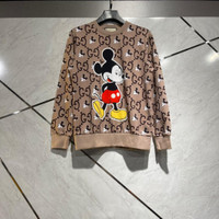 Sweater gucciii mickey version