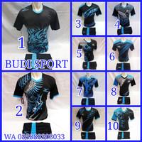Baju olahraga Specs Batik Jersey bola futsal sepakbola volly badminton