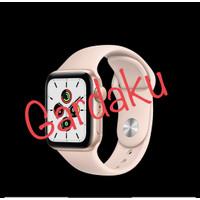 Ready Stock Apple Watch Series SE 44mm 40mm Aluminium GPS Sport Band
