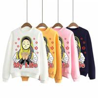 Baju Atasan Anak Hijab 10-15THN 5MOTIF / Pakaian Anak Remaja Kekinian