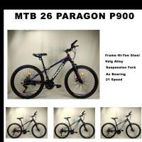 Sepeda mtb 26 Paragon P900