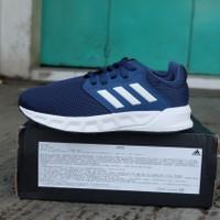 Sepatu Anak Original Adidas Showtheway navy bnib