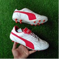 COD Sepatu Bola Kulit Puma