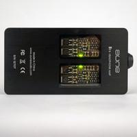 AUNE B1S Class A Hi-Fi Audiophile Portable Headphone Amplifier used