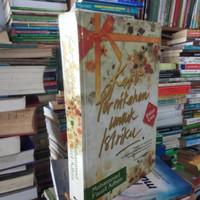 buku original - kado pernikahan untuk istriku oleh Muhammad fauzil adh