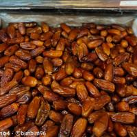 kurma tunisia madu palm fruit 1kg