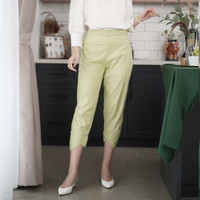 Geta Pants Beatrice Clothing - Pants Wanita