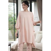 Kanaya Tunik Beatrice Clothing - Tunik Muslim