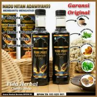 MADU HITAM PAHIT ADAWIYAH 99 ASLI ORIGINAL / MADU PAHIT ADAWIYAH
