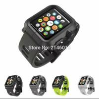 Sale strap silicone Lunatik epik Apple Watch 42mm serie 1 2 3 original