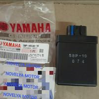 CDI C D I C.D.I Unit Assy Scorpio Scorpio z ori yamaha 5BP-H5540-10