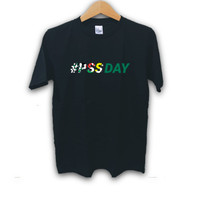 KAOS PSS SLEMAN PSSDAY BAJU SUPPORTER BOLA COTTON COMBED 24s