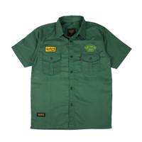 ROVER-Kemeja / Baju Kerja Lapangan Nyaman Dipakai by ENGINEER
