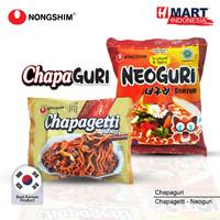 NONGSHIM Chapaguri - Chapagetti & Neoguri