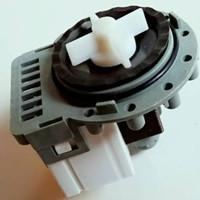 LG FRONT LOADING Motor Drain Pump Pompa Pembuangan Mesin Cuci