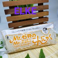 Tsubu shirataki nasi shirataki beras shirataki diet konnyaku