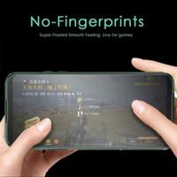 Anti Gores Ceramic Matte Glare Anti Minyak Full Xiaomi Mi 8 Lite 6.26