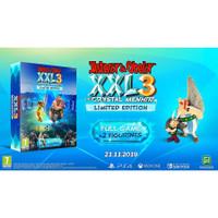 Asterix & Obelix XXL3 The Crystal Menhir Nintendo Switch
