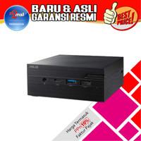 PC Mini Asus Vivo Mini PN40 Celeron N4120 4GB 64GB eMMC Win10Pro