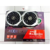 VGA MSI RX 6700XT MECH 2X12GB OC GDDR6