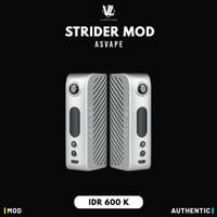 Strider MOD 75W By Asvape 100% Authentic By Asvape