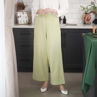 Basic Culottes Beatrice Clothing - Celana Kulot Wanita