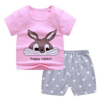 Baju Jumper Anak Piyama Pakaian Pria Wanita Tidur Fashion Korea Import