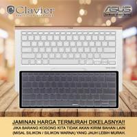 Keyboard Protector Cover Asus ZenBook 14 UX433 UX433F UX433FN Silikon