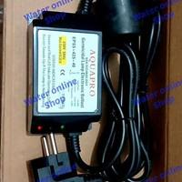 Ballast Lampu Uv Import 4 Pin Abidzara