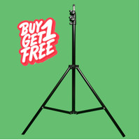Light Stand Tripod Studio 3 Section CLEARENCE SALE