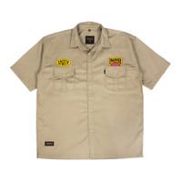 BOARD-Kemeja / Baju Kerja Lapangan Nyaman Dipakai by ENGINEER