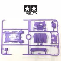 TAMIYA Gearbox Chassis AR Set (Tanpa Roller & Bushing)