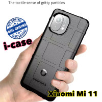 SHIELD Case Mi 11 - casing cover armor Xiaomi Mi11