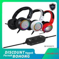 ABKONCORE Gaming Headset B1000R Real 5.2