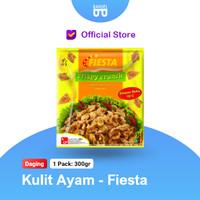 Crispy Crunch / Kulit Ayam - FIESTA - Bakoel Sayur Online