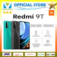 XIAOMI REDMI 9T 4/64 & 6/128 GARANSI RESMI - RAM 4+64, BLUE