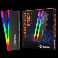 Ram Gigabyte Aorus 16GB(2x8) 4000Mhz - DDR4 16GB 4000Mhz RGB ( 2x8)