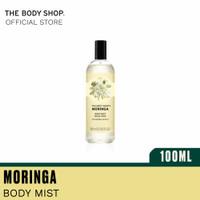 The Body Shop Moringa Body Mist 100ml