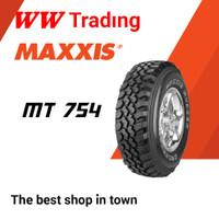 BAN MAXXIS MT 754 LT 285/75 R16 8PR/ 285 75 16
