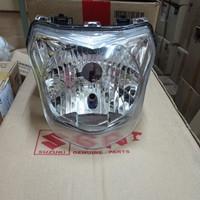 Reflektor Lampu Depan Vixion New Nvl 2013- 2014 Ori Ygp 100