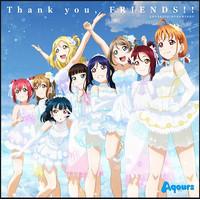 Aqours Love Live! Sunshine!! 4th LoveLive! - Sailing to the Sunshine-