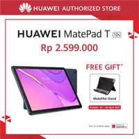 "Huawei Matepad T10s Wifi Only 10.1"" [3GB / 64GB] Deep sea blue"