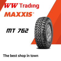BAN MAXXIS MT 762 LT 285/70 R17 8PR/ 285 70 17