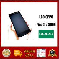 TERMURAH LCD TOUCHSCREEN OPPO FIND 5 / X909