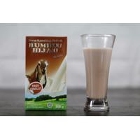 Susu Kambing Bumiku Hijau Varian Coklat 200 gram