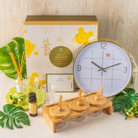 UCHII Clarity Eid Hampers | Parcel Lebaran Decorative Package Gift Set