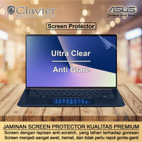 Screen Protector Anti Gores Asus ZenBook 14 UX433 UX433F UX433FN Glare